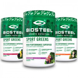 Sport GREENS 306 g