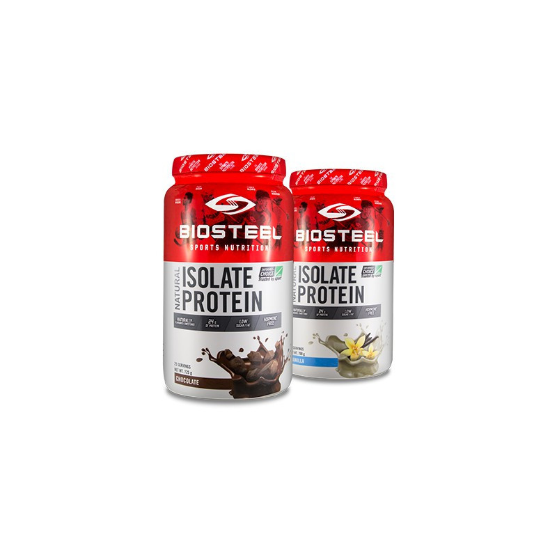 Natural Isolate Protein - Chocolate 725g