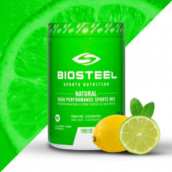 HPSM-High Performance Sports Mix Lemon Lime (315 g)