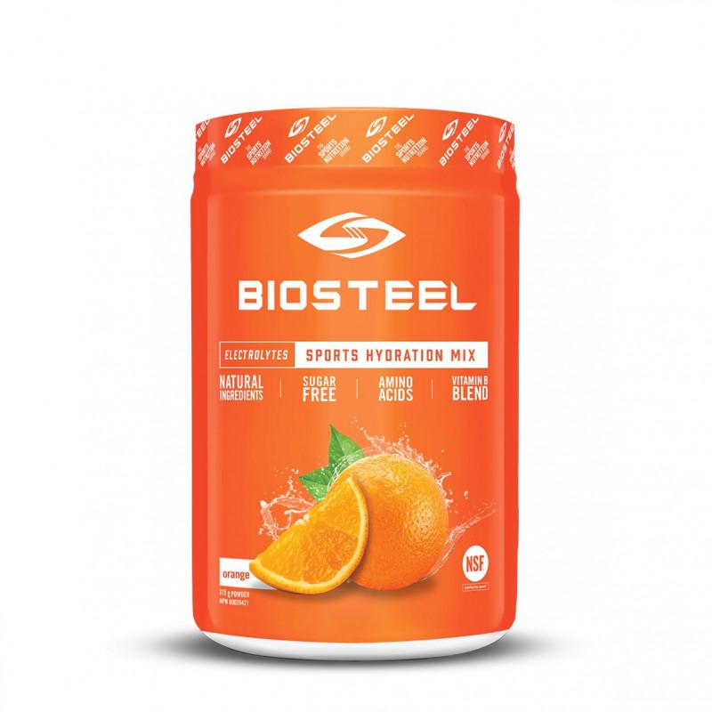 HPSM-High Performance Sports Mix Orange (315 g)