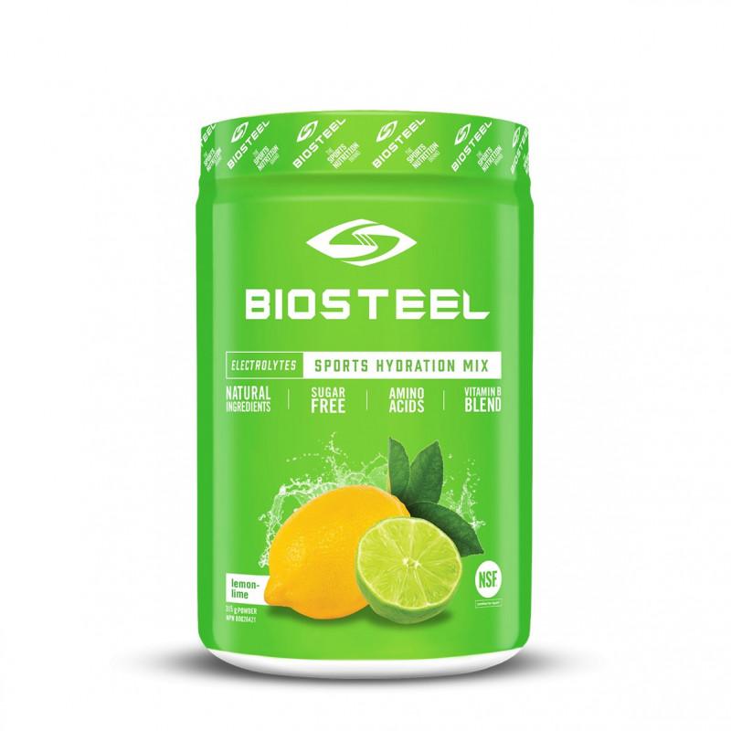 HPSM-High Performance Sports Mix Lemon Lime (315 g)