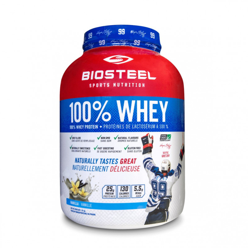 Natural Isolate Protein Blend