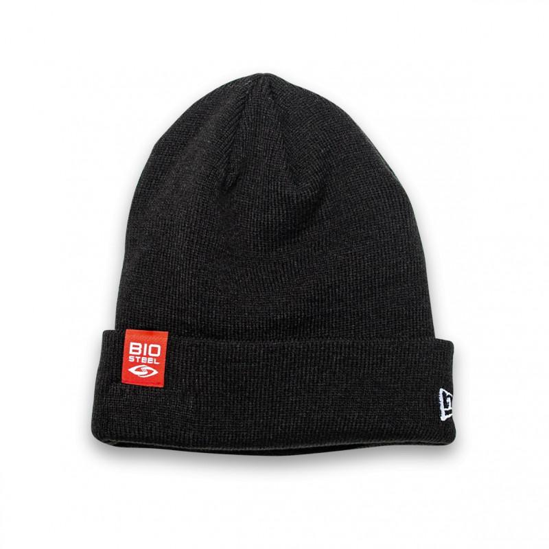 BioSteel New Era ® Zimní čepice -