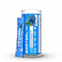 HPSM-High Performance Sports Mix Blue Raspberry (7g/kus -12 kusů)
