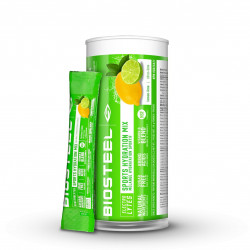 HPSM-High Performance Sports Mix Lemon Lime (7g/kus -12 kusů)