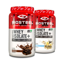 Natural Isolate Protein Plus