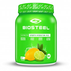 HPSM-High Performance Sports Mix Lemon Lime (700 g)