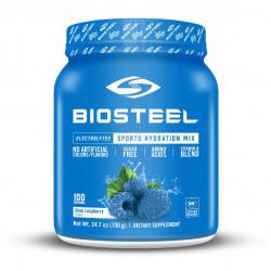 HPSM-High Performance Sports Mix Blue Raspberry (700 g)