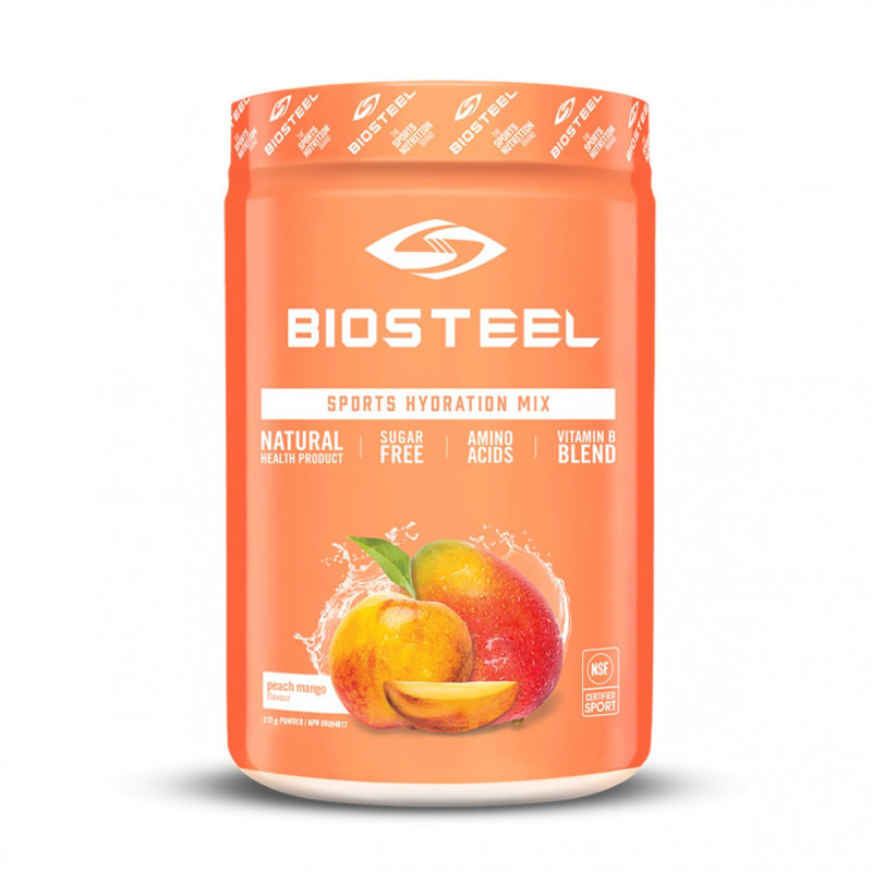 HPSM-High Performance Sports Mix BROSKEV MANGO (315 g)