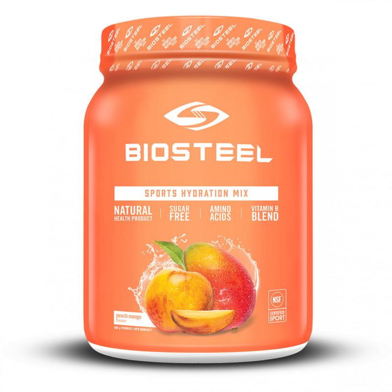 HPSM-High Performance Sports Mix Peach-Mango (700g)