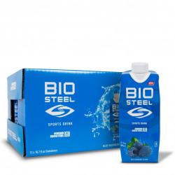 HPSM-SPORTS DRINK / BLUE RASPBERRY - 12 ks/0,5l