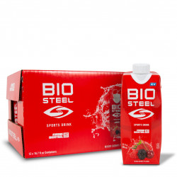 HPSM-SPORTS DRINK / MIXED BERRY - 12 ks