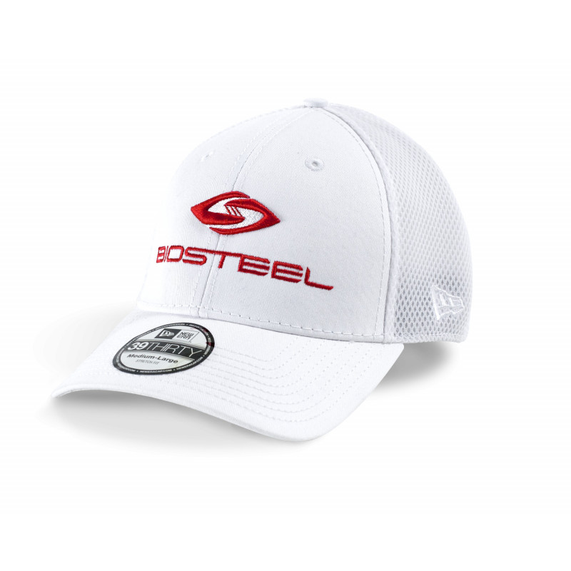 BioSteel New Era 39Thirty® Kšiltovka