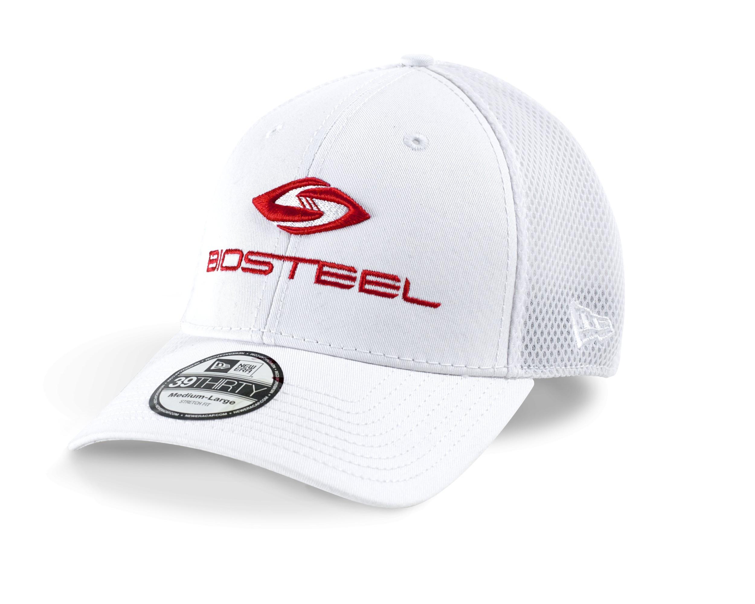 BioSteel New Era 39Thirty® Kšiltovka f779cc5abe